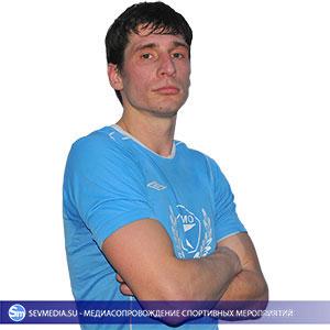Митрощенко Евгений