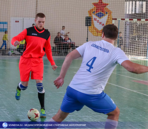 25032018 101 482x420 - Завершился чемпионат Севастополя по футзалу 2018 года
