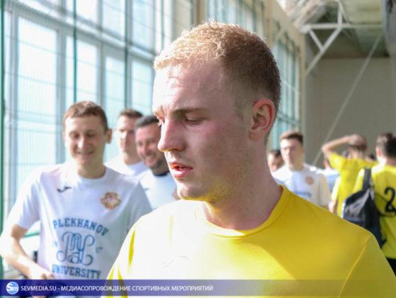 25032018 106 559x420 - Завершился чемпионат Севастополя по футзалу 2018 года