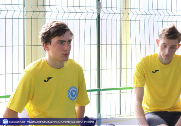 25032018 111 601x420 - Завершился чемпионат Севастополя по футзалу 2018 года