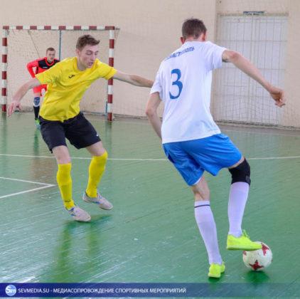25032018 113 422x420 - Завершился чемпионат Севастополя по футзалу 2018 года
