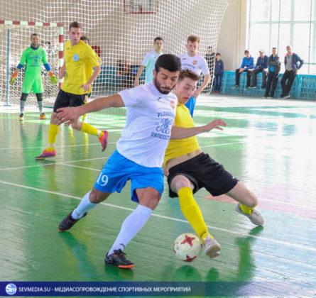25032018 116 445x420 - Завершился чемпионат Севастополя по футзалу 2018 года