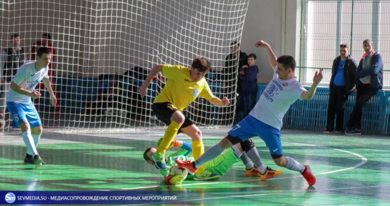 25032018 118 792x420 - Завершился чемпионат Севастополя по футзалу 2018 года