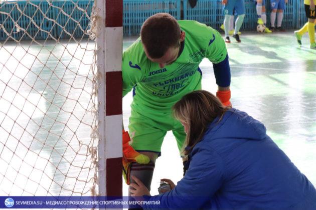 25032018 120 630x420 - Завершился чемпионат Севастополя по футзалу 2018 года