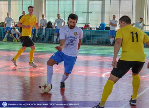 25032018 122 578x420 - Завершился чемпионат Севастополя по футзалу 2018 года
