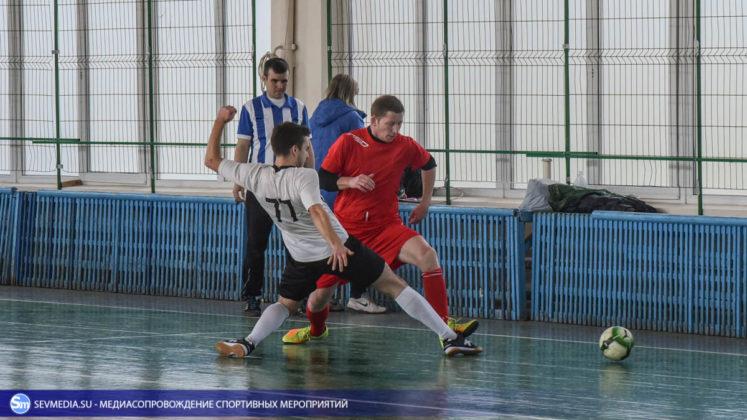 25032018 125 747x420 - Завершился чемпионат Севастополя по футзалу 2018 года