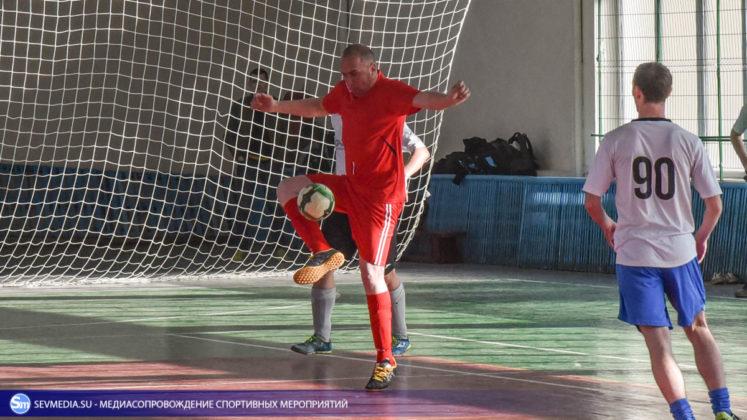 25032018 126 747x420 - Завершился чемпионат Севастополя по футзалу 2018 года