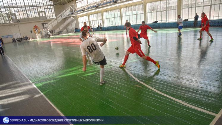 25032018 127 747x420 - Завершился чемпионат Севастополя по футзалу 2018 года