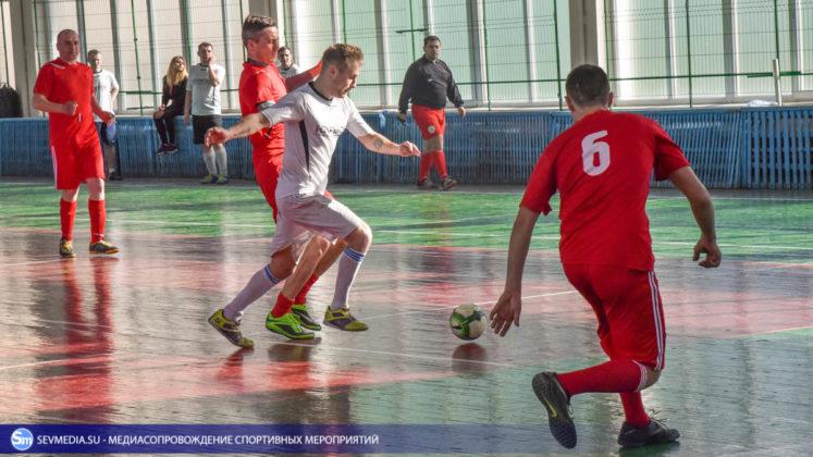 25032018 128 747x420 - Завершился чемпионат Севастополя по футзалу 2018 года