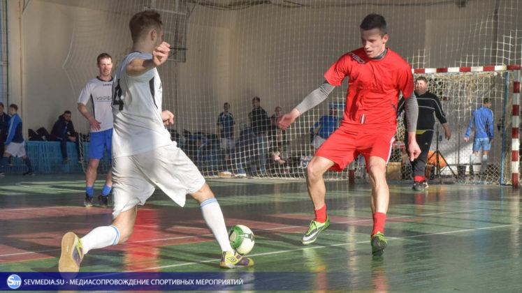 25032018 136 747x420 - Завершился чемпионат Севастополя по футзалу 2018 года