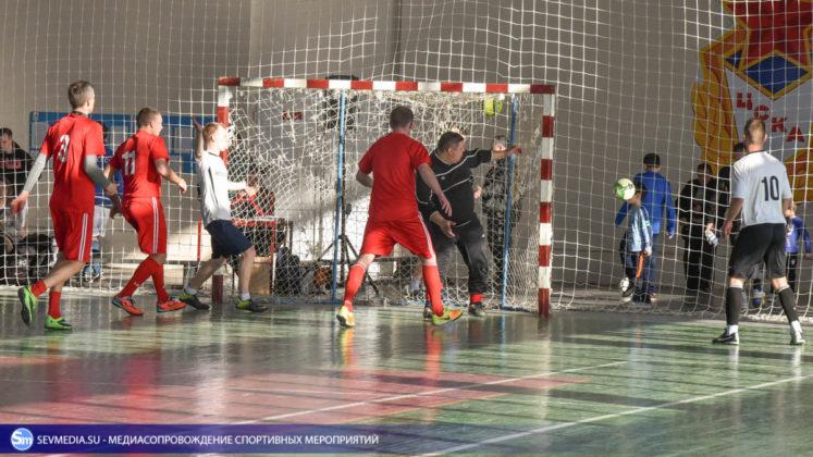 25032018 138 747x420 - Завершился чемпионат Севастополя по футзалу 2018 года