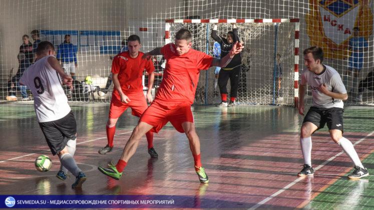 25032018 140 747x420 - Завершился чемпионат Севастополя по футзалу 2018 года