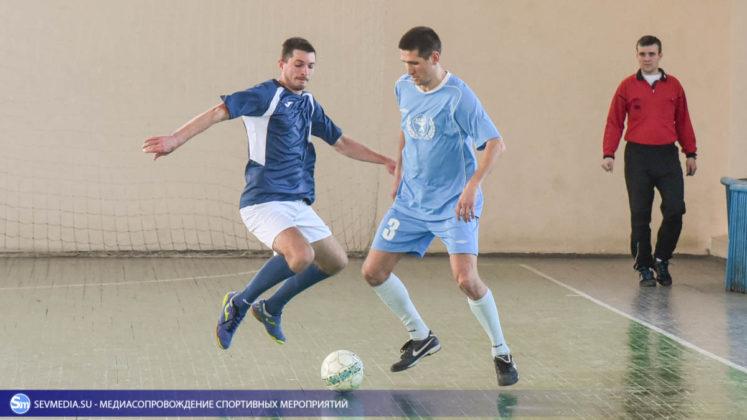 25032018 148 747x420 - Завершился чемпионат Севастополя по футзалу 2018 года