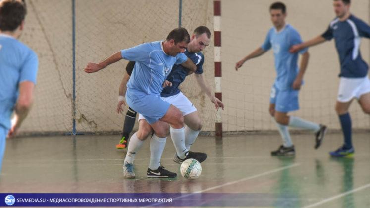 25032018 149 747x420 - Завершился чемпионат Севастополя по футзалу 2018 года