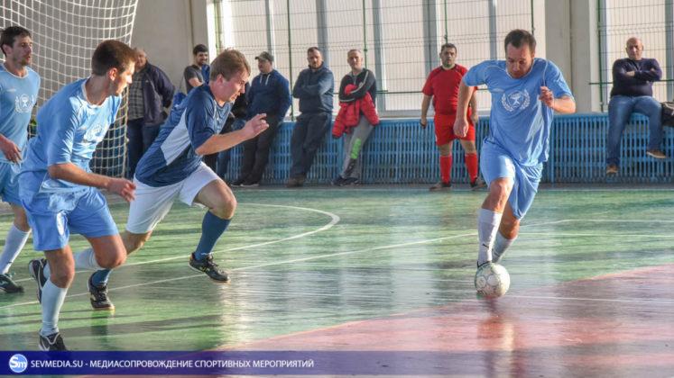 25032018 151 747x420 - Завершился чемпионат Севастополя по футзалу 2018 года