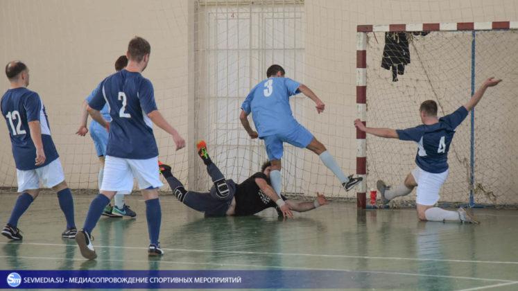 25032018 154 747x420 - Завершился чемпионат Севастополя по футзалу 2018 года