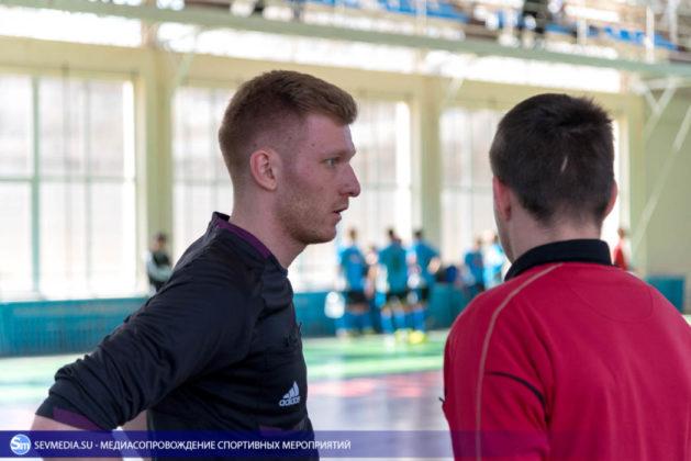 25032018 16 629x420 - Завершился чемпионат Севастополя по футзалу 2018 года