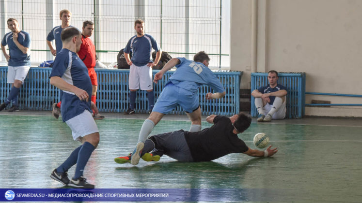 25032018 160 747x420 - Завершился чемпионат Севастополя по футзалу 2018 года