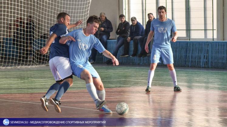 25032018 163 747x420 - Завершился чемпионат Севастополя по футзалу 2018 года