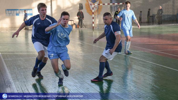 25032018 166 747x420 - Завершился чемпионат Севастополя по футзалу 2018 года