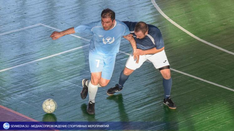 25032018 169 747x420 - Завершился чемпионат Севастополя по футзалу 2018 года