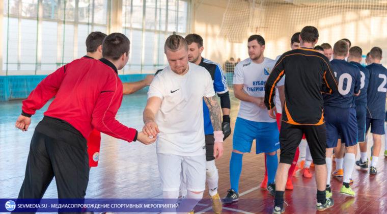 25032018 171 760x420 - Завершился чемпионат Севастополя по футзалу 2018 года