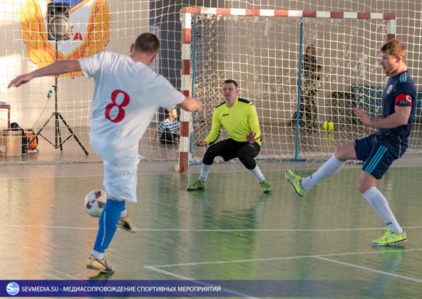 25032018 173 592x420 - Завершился чемпионат Севастополя по футзалу 2018 года