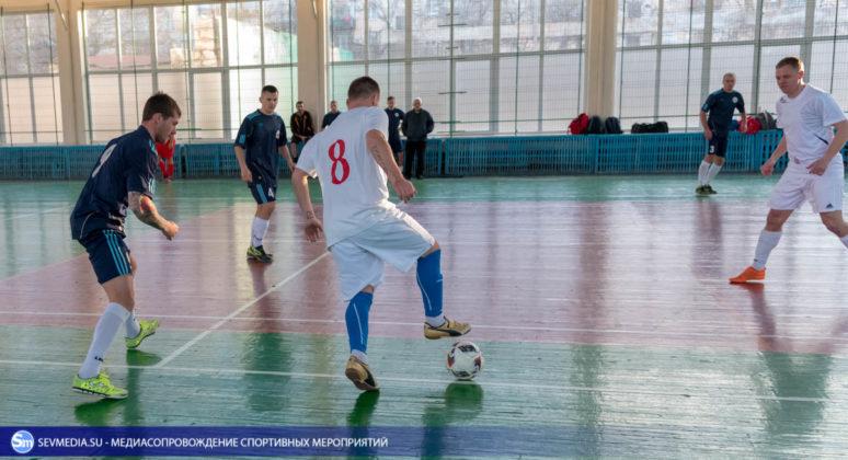 25032018 176 774x420 - Завершился чемпионат Севастополя по футзалу 2018 года