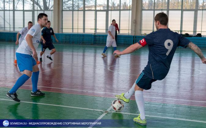 25032018 178 674x420 - Завершился чемпионат Севастополя по футзалу 2018 года