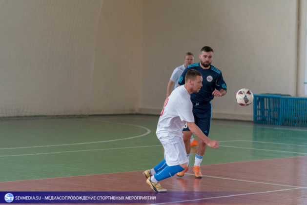 25032018 179 629x420 - Завершился чемпионат Севастополя по футзалу 2018 года