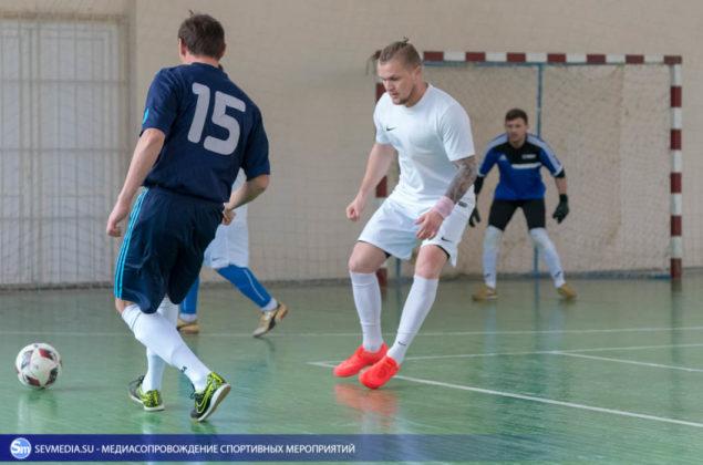 25032018 183 635x420 - Завершился чемпионат Севастополя по футзалу 2018 года