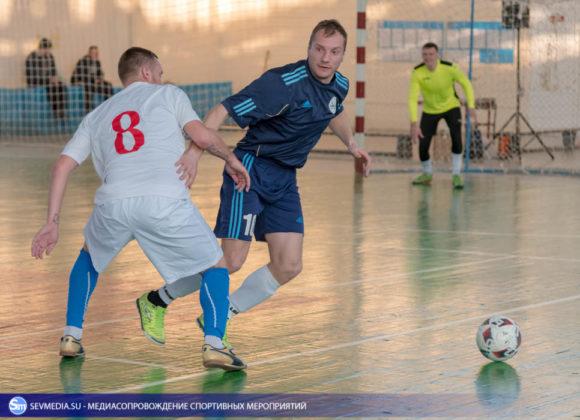 25032018 187 580x420 - Завершился чемпионат Севастополя по футзалу 2018 года