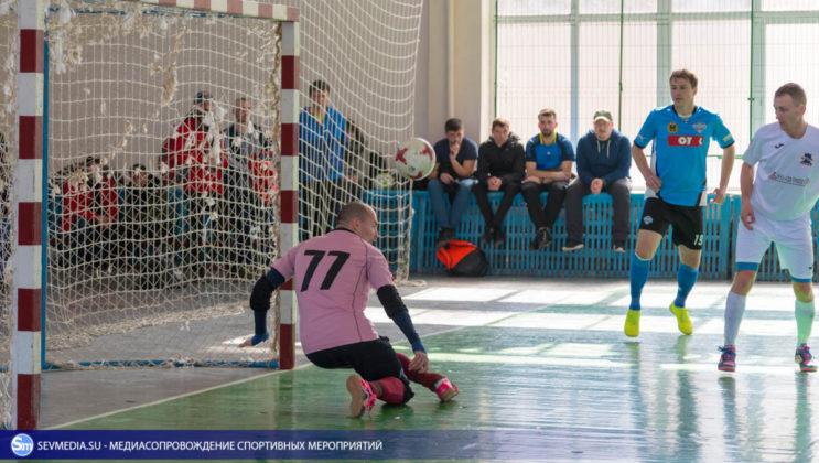 25032018 19 743x420 - Завершился чемпионат Севастополя по футзалу 2018 года