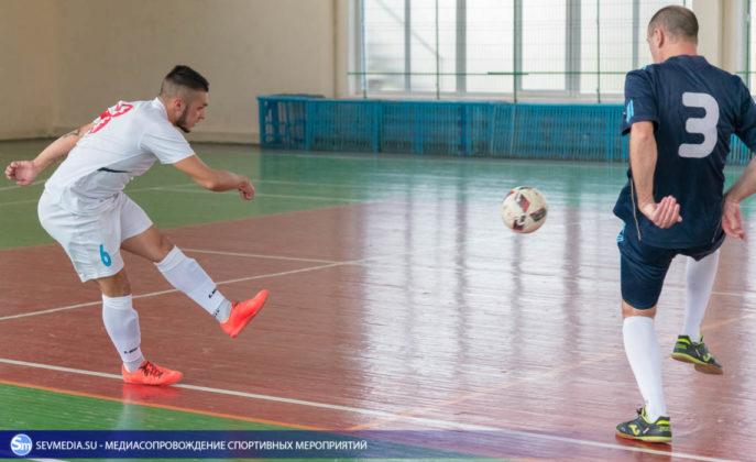 25032018 190 687x420 - Завершился чемпионат Севастополя по футзалу 2018 года