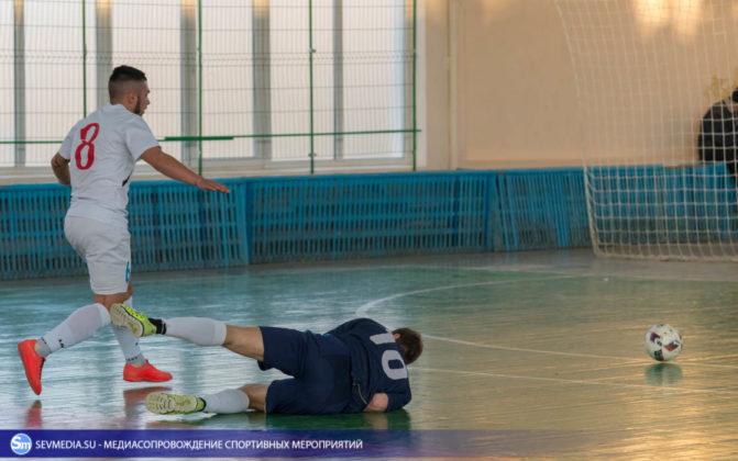 25032018 191 671x420 - Завершился чемпионат Севастополя по футзалу 2018 года