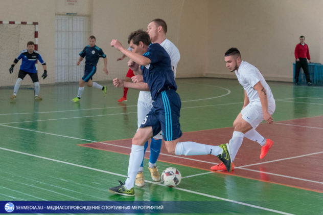 25032018 193 632x420 - Завершился чемпионат Севастополя по футзалу 2018 года