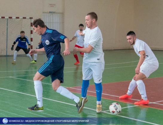 25032018 194 545x420 - Завершился чемпионат Севастополя по футзалу 2018 года