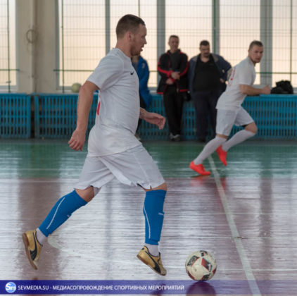 25032018 197 422x420 - Завершился чемпионат Севастополя по футзалу 2018 года