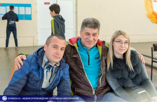 25032018 20 646x420 - Завершился чемпионат Севастополя по футзалу 2018 года