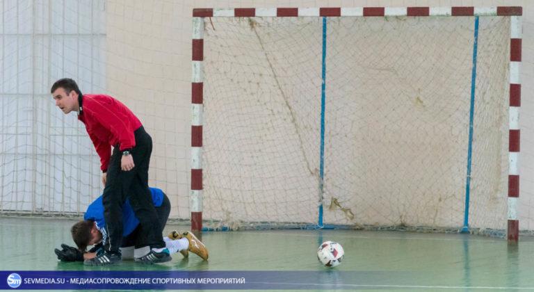 25032018 201 768x420 - Завершился чемпионат Севастополя по футзалу 2018 года