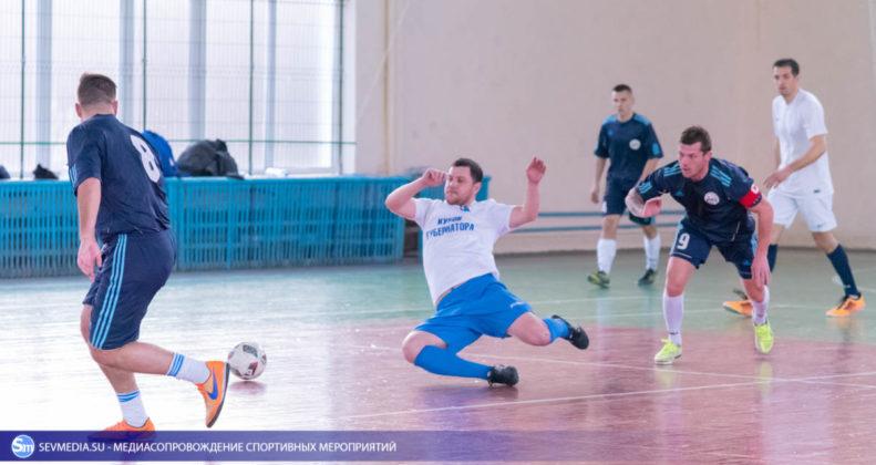 25032018 205 791x420 - Завершился чемпионат Севастополя по футзалу 2018 года