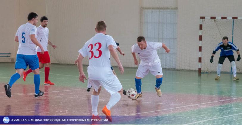 25032018 206 813x420 - Завершился чемпионат Севастополя по футзалу 2018 года