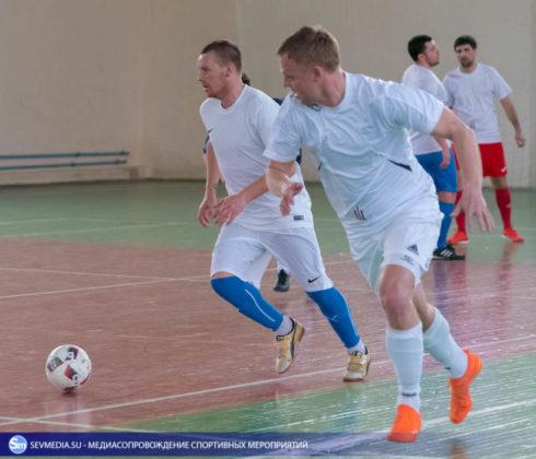 25032018 207 490x420 - Завершился чемпионат Севастополя по футзалу 2018 года