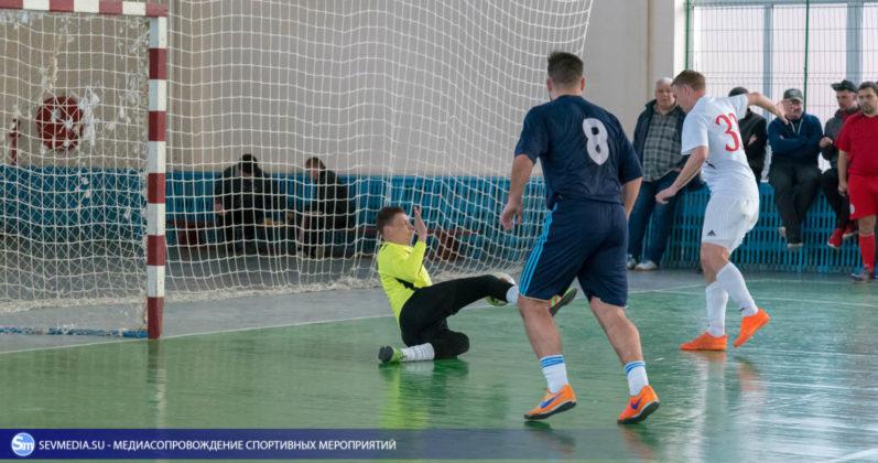 25032018 209 797x420 - Завершился чемпионат Севастополя по футзалу 2018 года