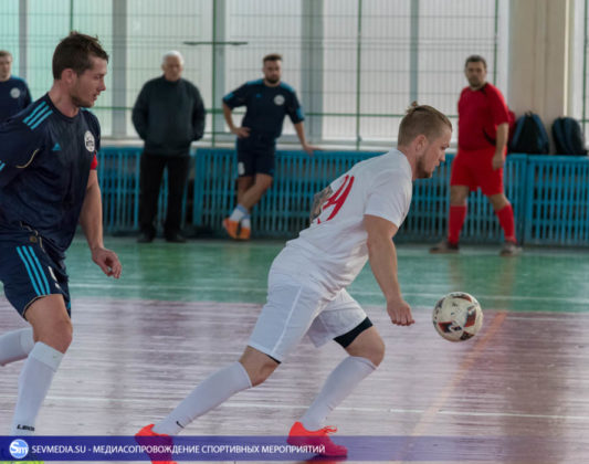 25032018 210 533x420 - Завершился чемпионат Севастополя по футзалу 2018 года