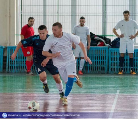 25032018 212 486x420 - Завершился чемпионат Севастополя по футзалу 2018 года
