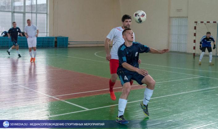 25032018 215 707x420 - Завершился чемпионат Севастополя по футзалу 2018 года