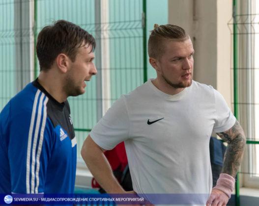 25032018 219 527x420 - Завершился чемпионат Севастополя по футзалу 2018 года