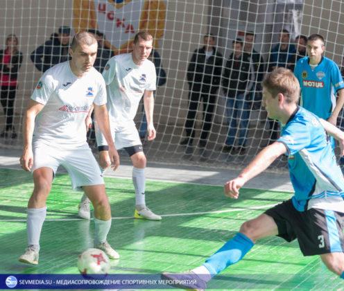 25032018 30 496x420 - Завершился чемпионат Севастополя по футзалу 2018 года