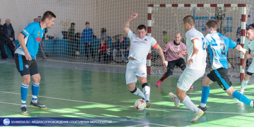 25032018 31 837x420 - Завершился чемпионат Севастополя по футзалу 2018 года